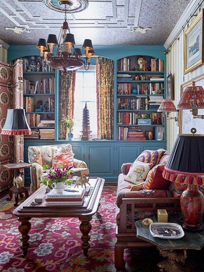 Gorgeous maximalist decor ideas for any home 20