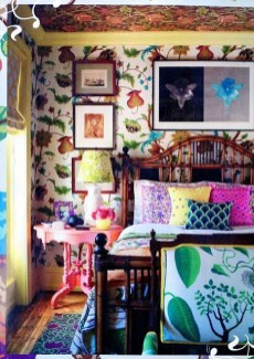 Gorgeous maximalist decor ideas for any home 22