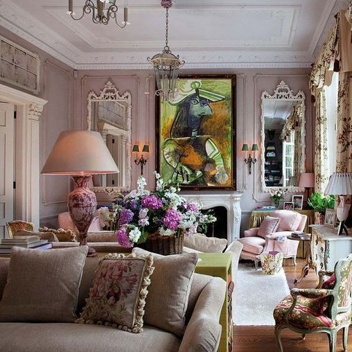 Gorgeous maximalist decor ideas for any home 25