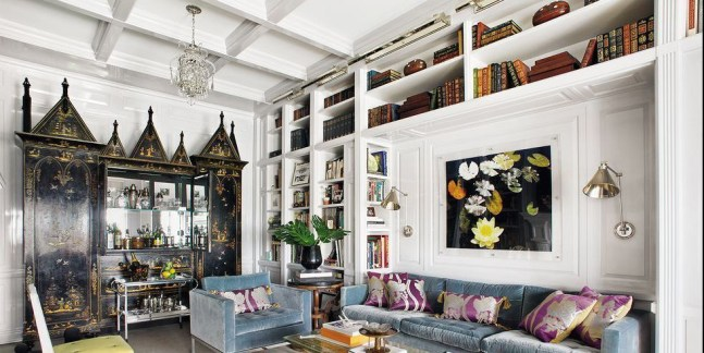 Gorgeous maximalist decor ideas for any home 26