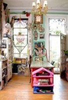 Gorgeous maximalist decor ideas for any home 32