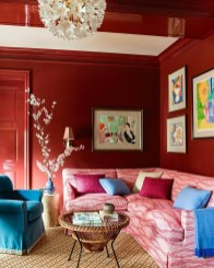 Gorgeous maximalist decor ideas for any home 35