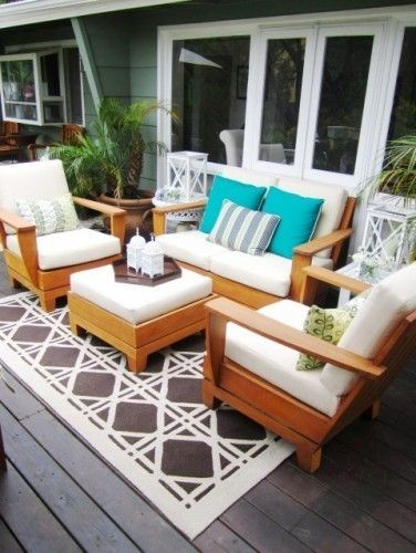 Inexpensive diy outdoor decoration ideas 03