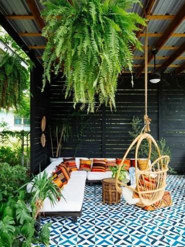Inexpensive diy outdoor decoration ideas 13