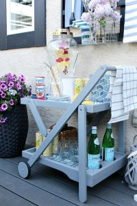 Inexpensive diy outdoor decoration ideas 16