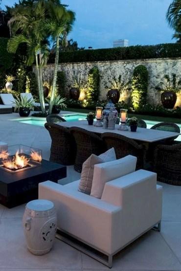 Inexpensive diy outdoor decoration ideas 23