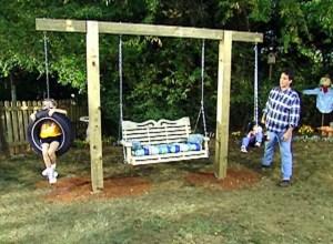 Inexpensive diy outdoor decoration ideas 27