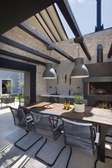 Inexpensive diy outdoor decoration ideas 49