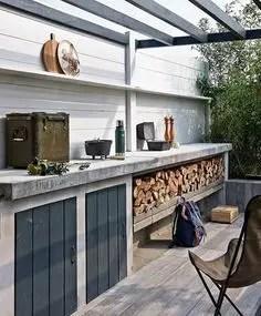Inexpensive diy outdoor decoration ideas 54