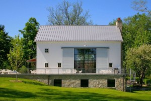 Modern farmhouse exterior design ideas 40
