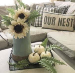 Perfect winter decoration ideas after christmas 04