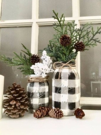 Perfect winter decoration ideas after christmas 50