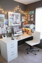 Totally smart diy college apartment decoration ideas on a budget 40