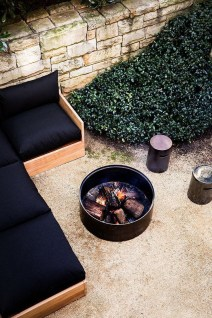 Minimalist furniture for your outdoor area 03