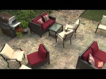 Minimalist furniture for your outdoor area 22