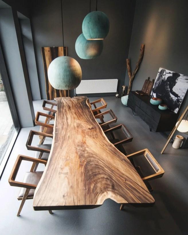 Rustic industrial decor and design ideas 09