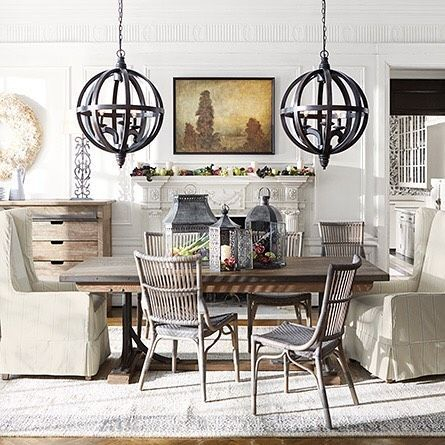 Rustic industrial decor and design ideas 15
