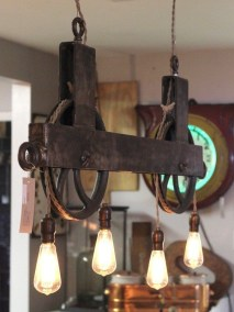 Rustic industrial decor and design ideas 23