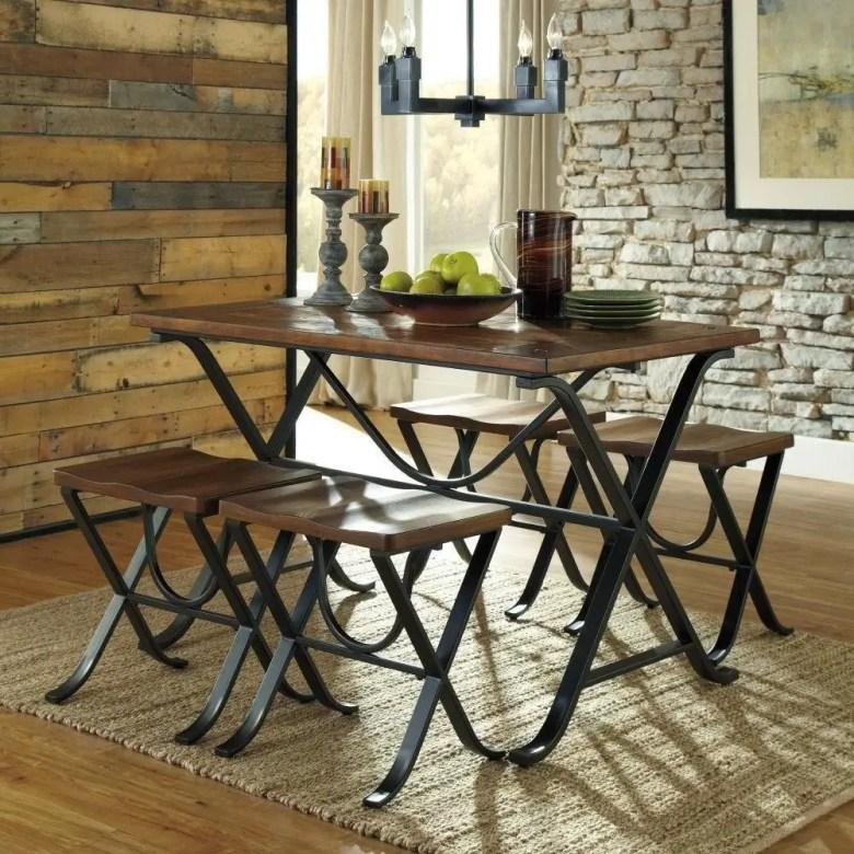 Rustic industrial decor and design ideas 27