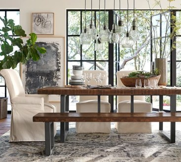 Rustic industrial decor and design ideas 40