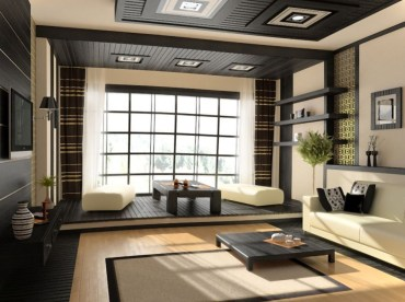 Stylist and modern furniture for your living room 04