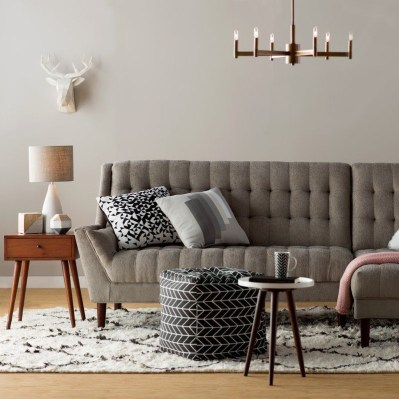 Stylist and modern furniture for your living room 50