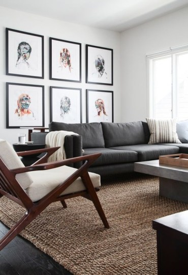 Stylist and modern furniture for your living room 53