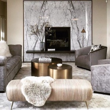 Stylist and modern furniture for your living room 54