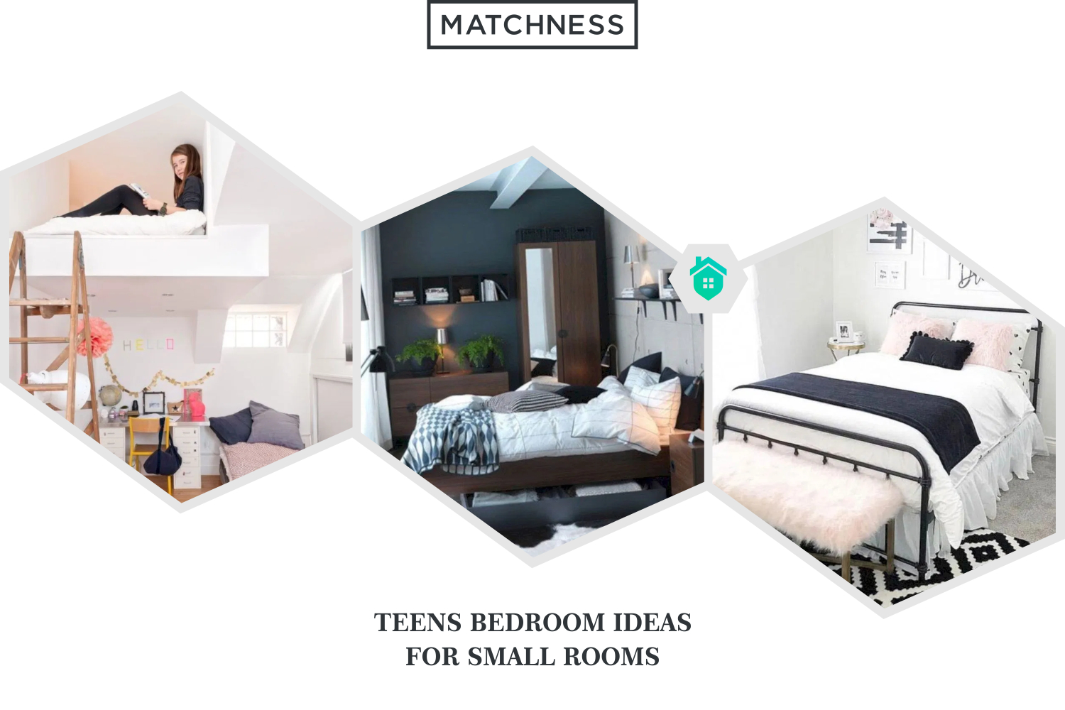48 Teens Bedroom Ideas For Small Rooms Matchness Com