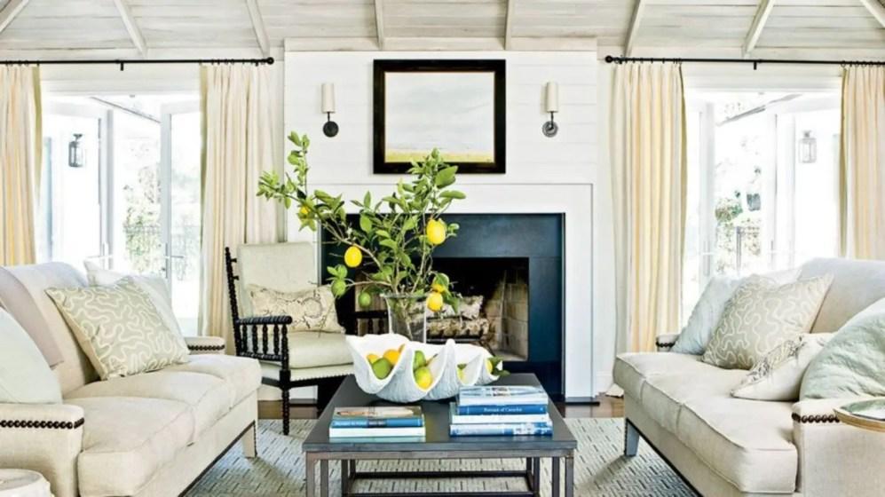 Amazing living room design ideas 11