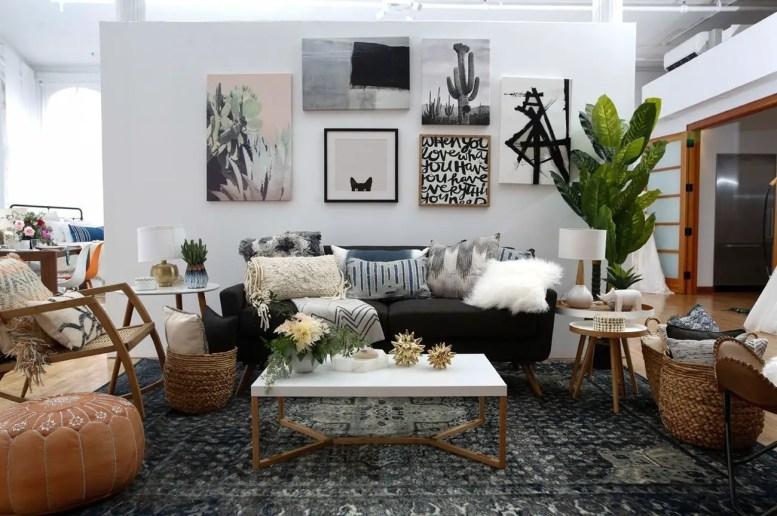 Amazing living room design ideas 16