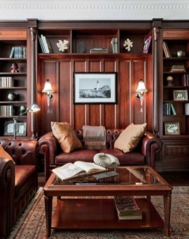 Amazing living room design ideas 22