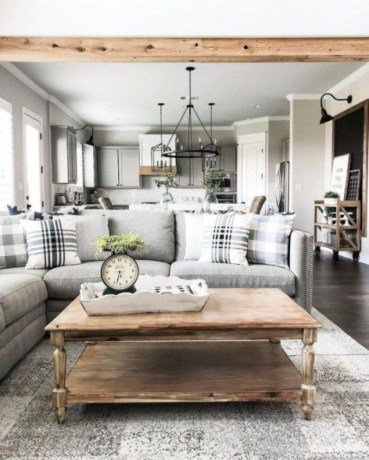 Amazing living room design ideas 39