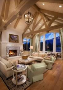 Amazing living room design ideas 45