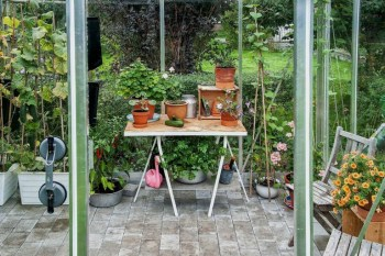 Diy-small-garden