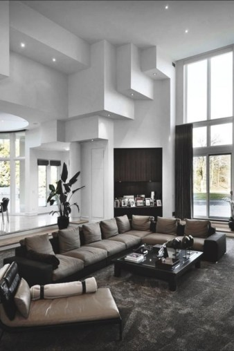Elegant and attractive living room design ideas 31