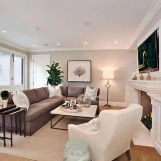 Popular living room design ideas this year 18