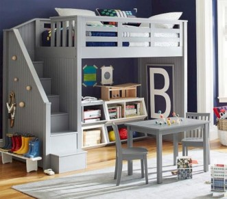 Stylish boys bedroom ideas that you must try 02