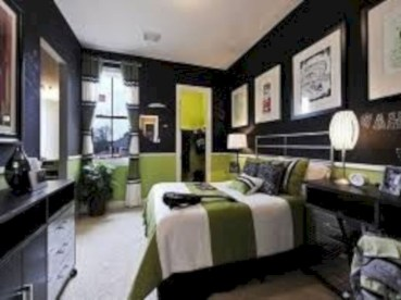 Stylish boys bedroom ideas that you must try 44