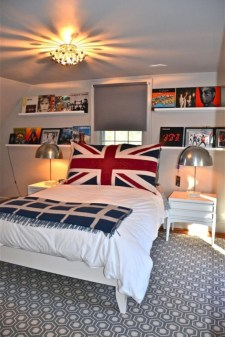 Stylish boys bedroom ideas that you must try 50
