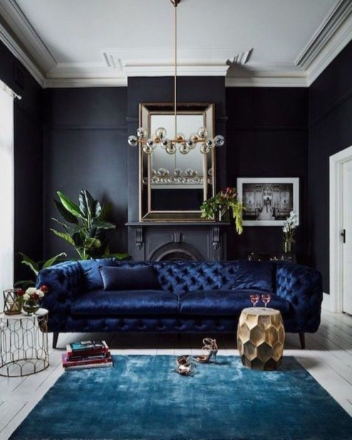 The best living room design ideas for your home 15