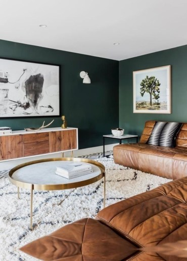 The best living room design ideas for your home 18