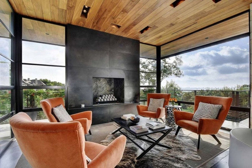 The best living room design ideas for your home 30