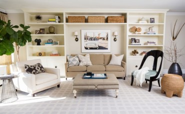 The best living room design ideas for your home 43