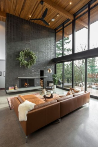 The best living room design ideas for your home 52