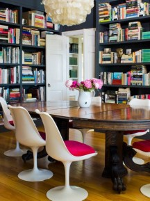 The best bookshelf designs are popular this year 01