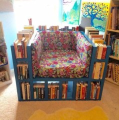The best bookshelf designs are popular this year 11