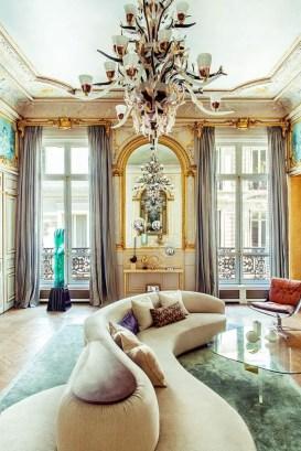 The best artistic livingroom design 02