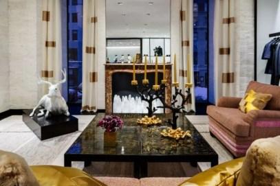 The best artistic livingroom design 10