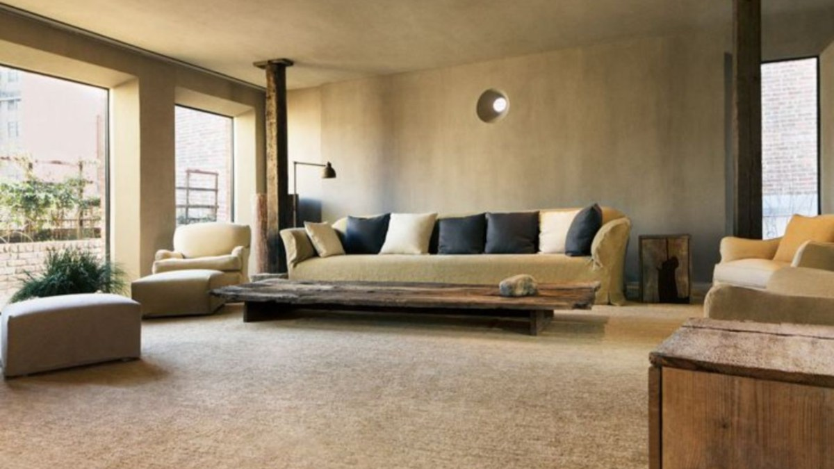 45 The Best Artistic Living Room Design